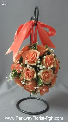 flower girl 25