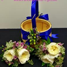 flower girl 3
