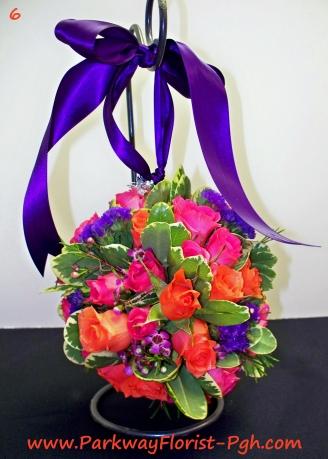 flower girl 6