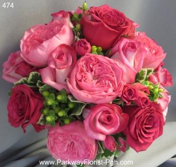 bouquets 474