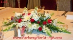 center pieces 111