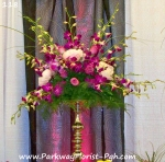 center pieces 118