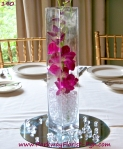 center pieces 140