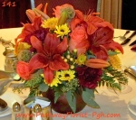center pieces 141