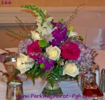 center pieces 166