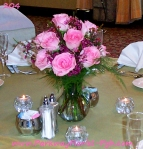 center pieces 204