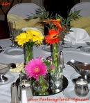 center pieces 209