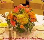 Center Pieces 250