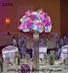 center pieces 257A