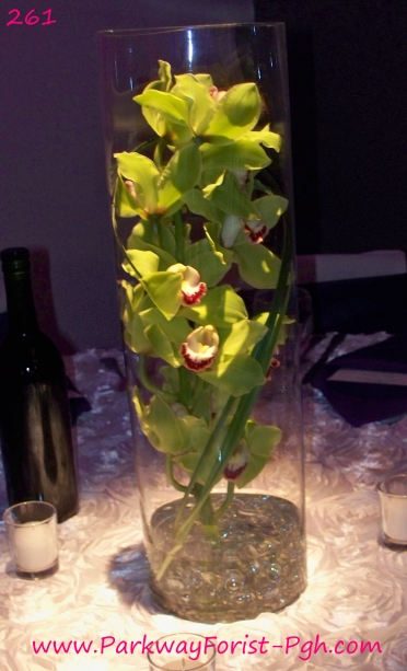center pieces 261