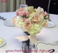 center pieces 309