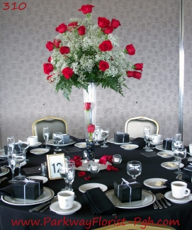 center pieces 310