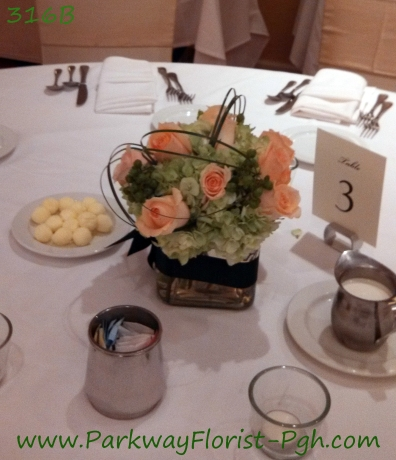 center pieces 316B