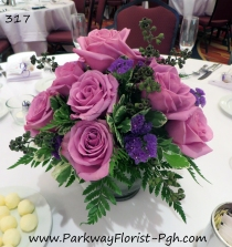 center pieces 317