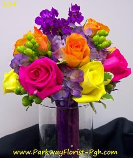 bouquets 104