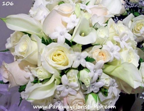 bouquets 106