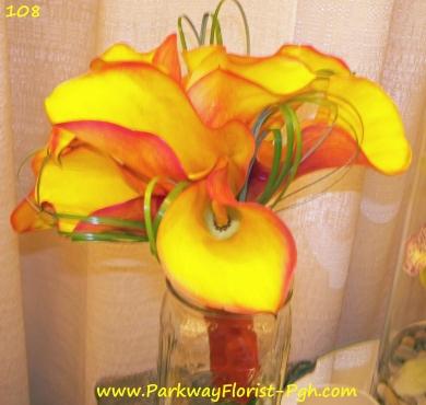 bouquets 108