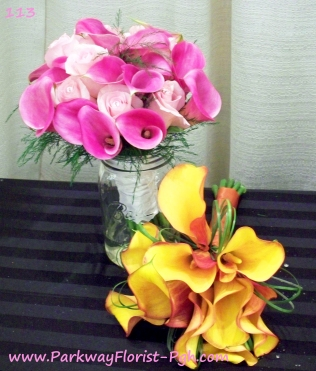 bouquets 113