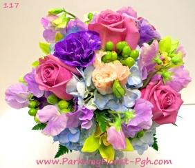 bouquets 117