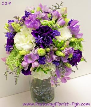 bouquets 119