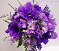 bouquets 120