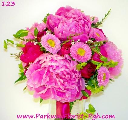 bouquets 123