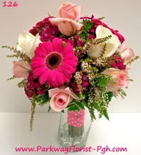 bouquets 126