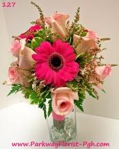 bouquets 127