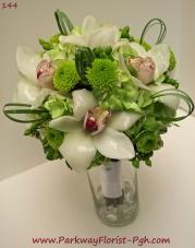 bouquets 144