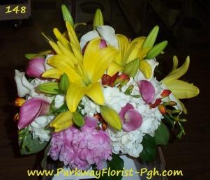 bouquets 148