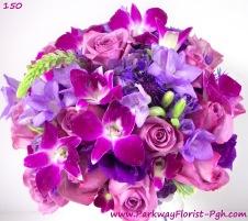 bouquets 150