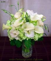 bouquets 154