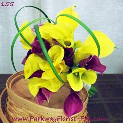 bouquets 155