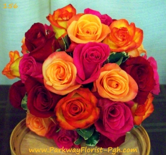 bouquets 156