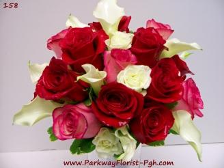 bouquets 158