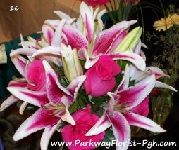 bouquets 16