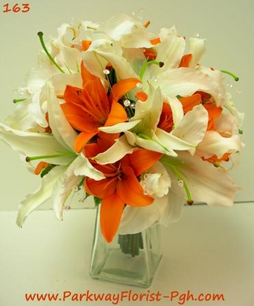 bouquets 163