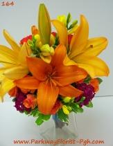 bouquets 164