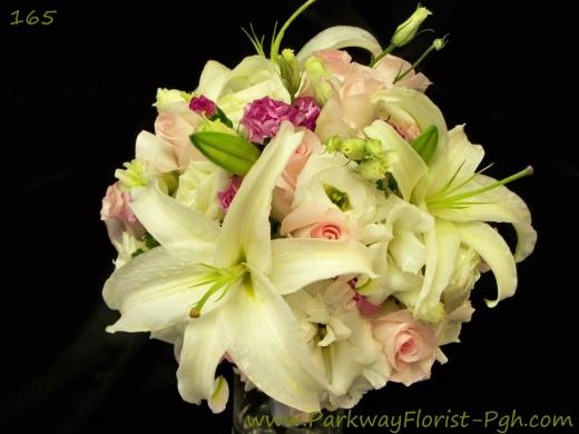 bouquets 165