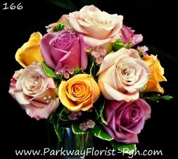 bouquets 166