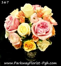 bouquets 167