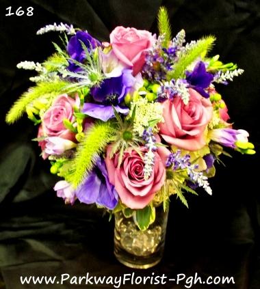 bouquets 168