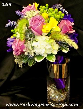 bouquets 169