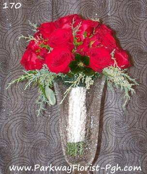 bouquets 170