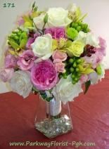 Bouquets 171