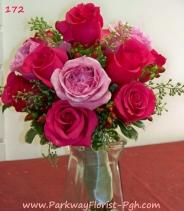 Bouquets 172