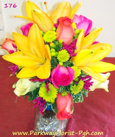 Bouquets 176