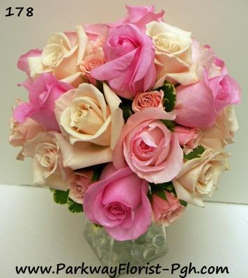 Bouquets 178