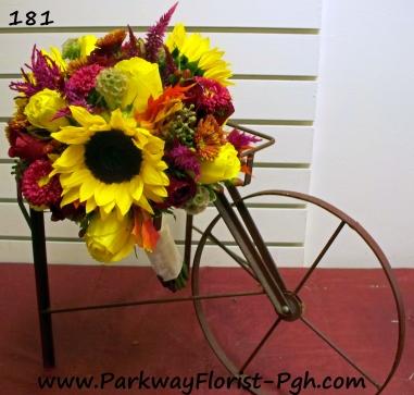 Bouquets 181