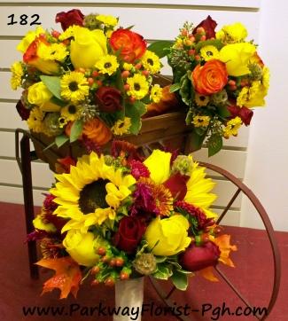 Bouquets 182